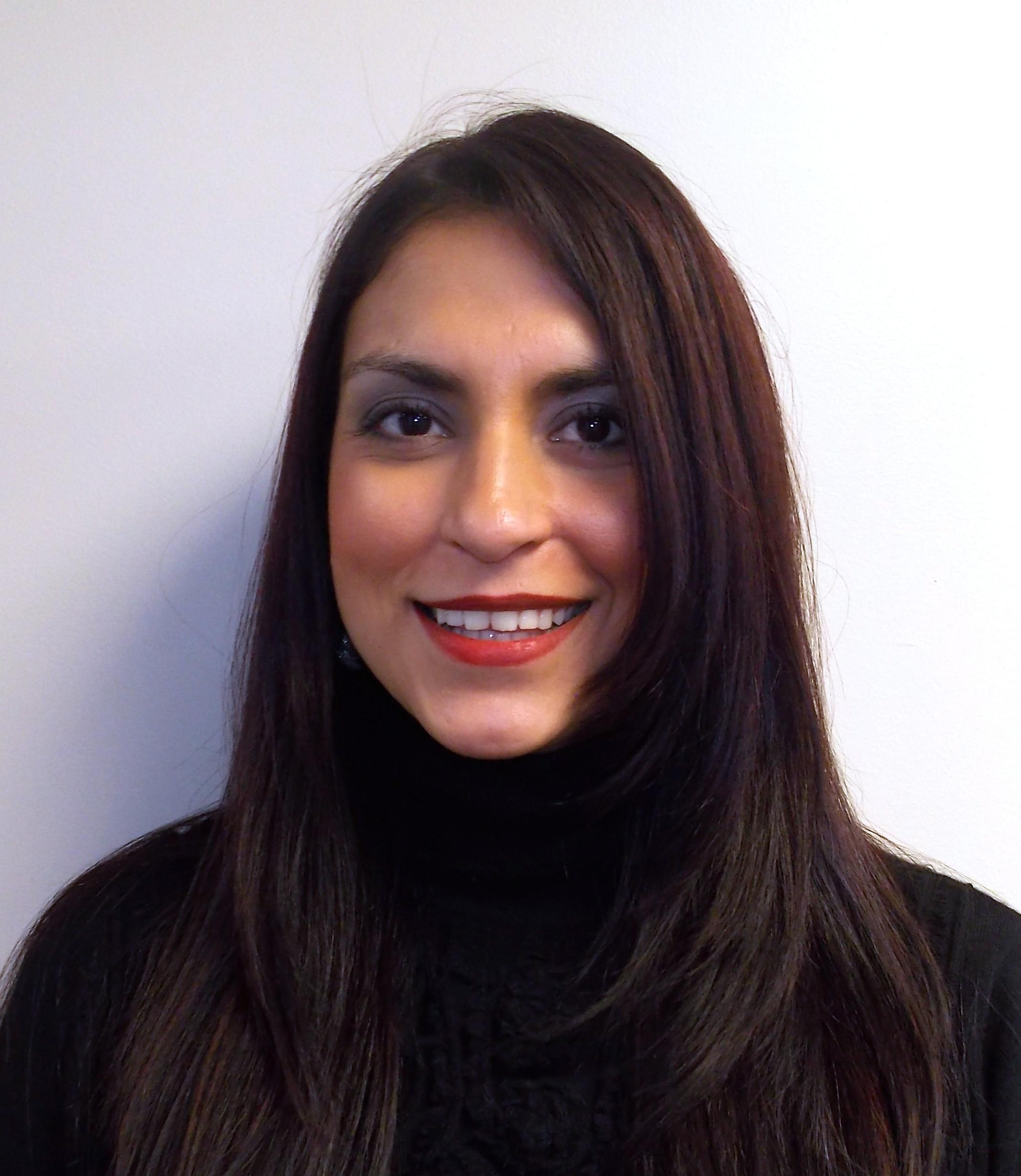 Adriana  Reyna, PA-C