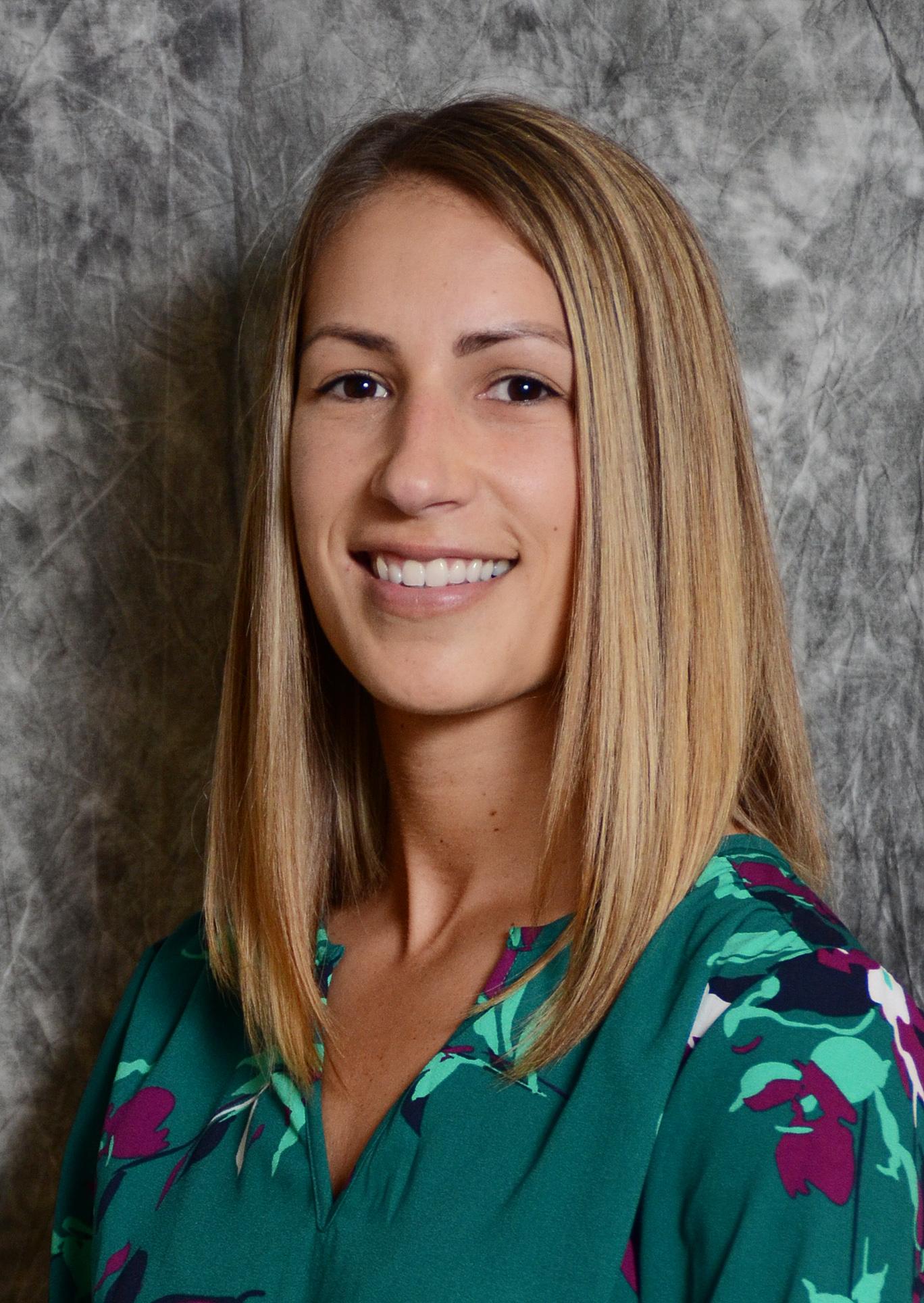 Kelsey Okolowitcz, MA, LMHC