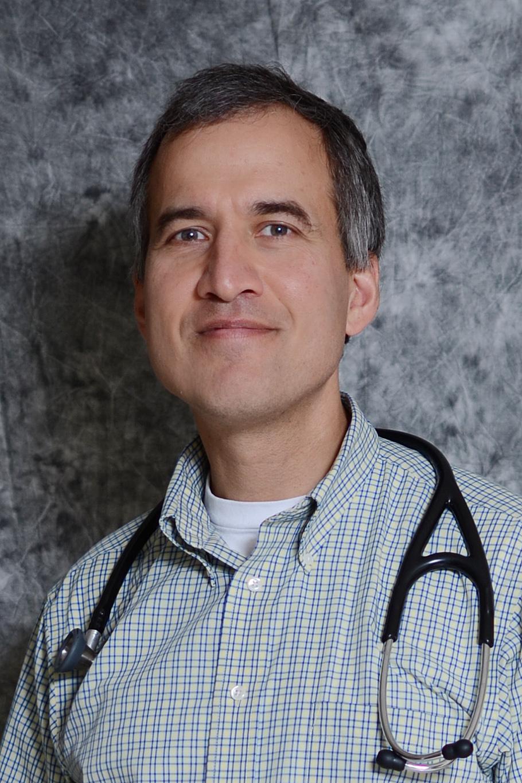 Rabin  Chandran, MD