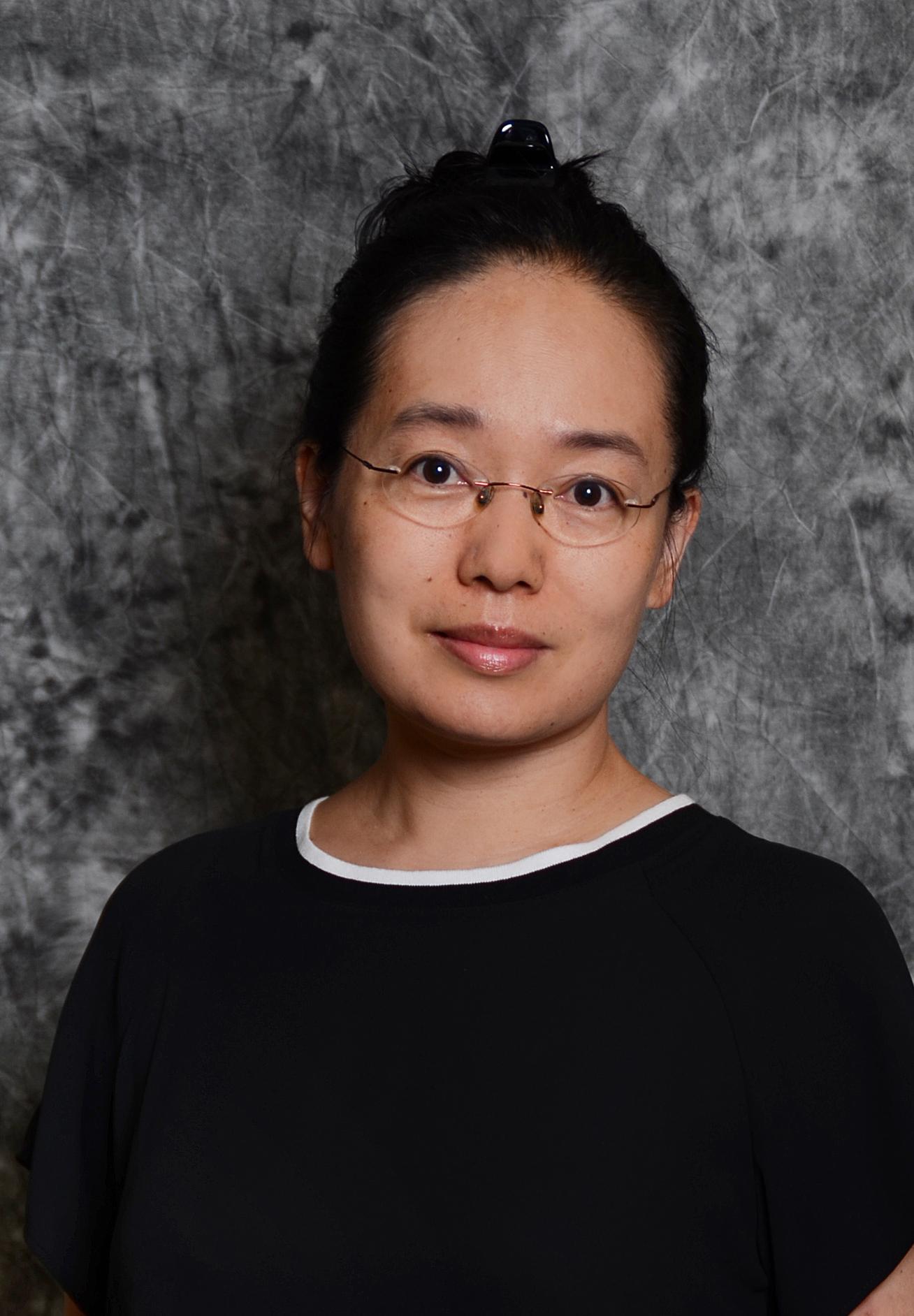 Yanli  Ding, DMD, PhD