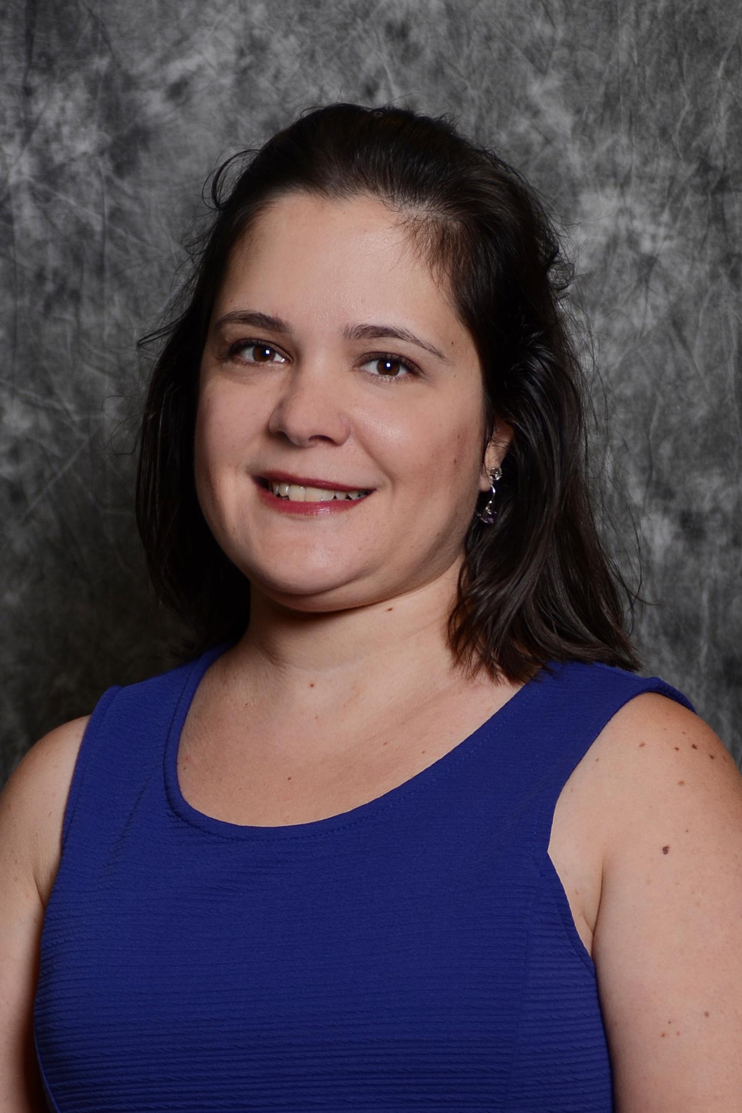 Cristina Pacheco, MD