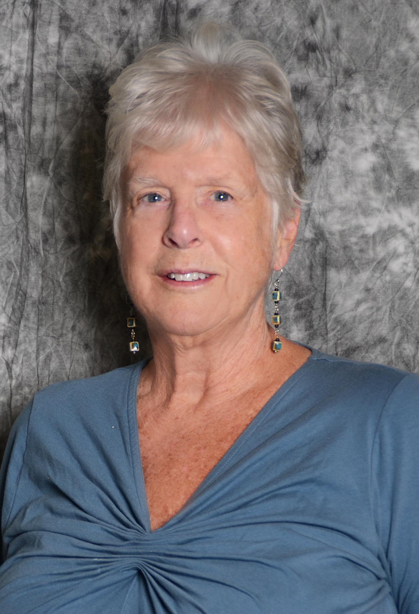 Carol Reinert, MA, LMHC