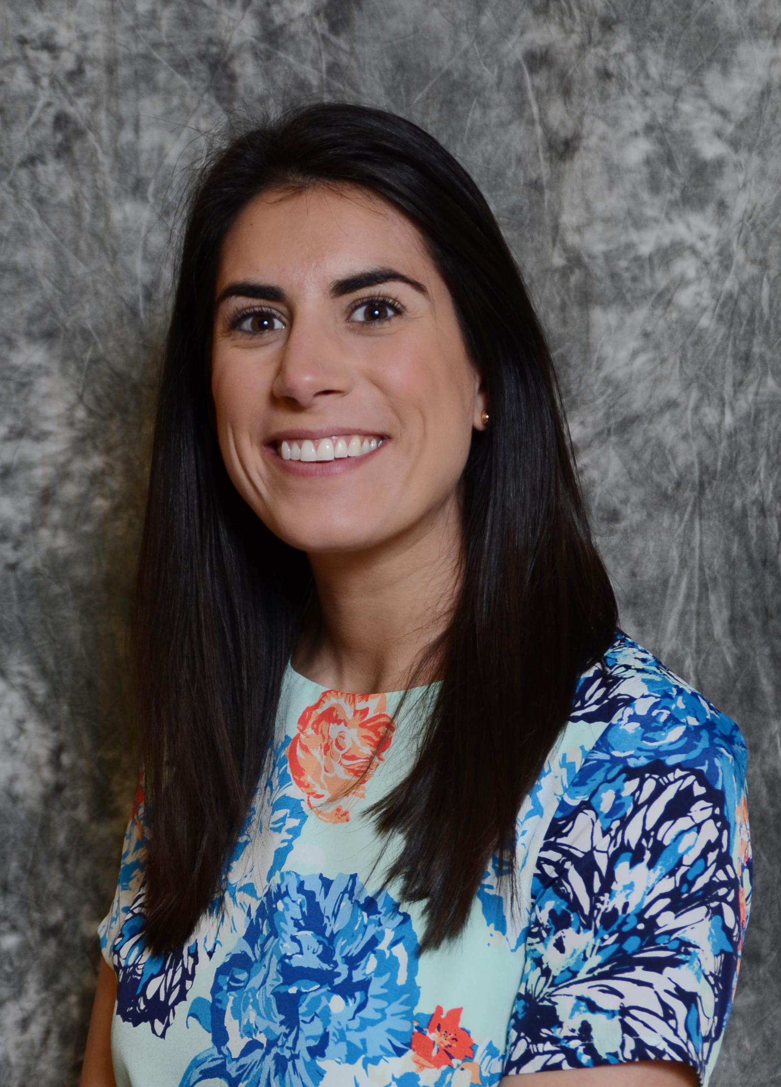 Alicia Paquin, NP