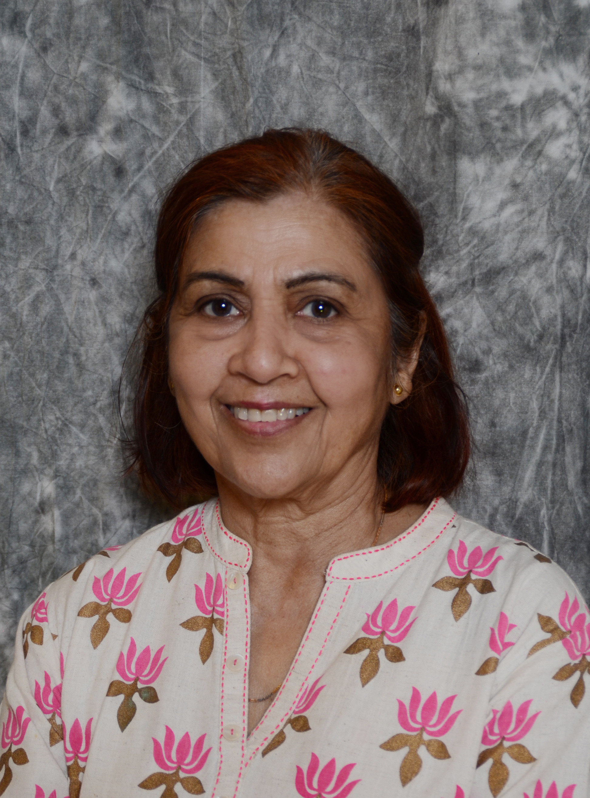 Kay Sharma, MD