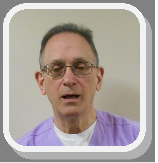 Ian Jacobson, MD