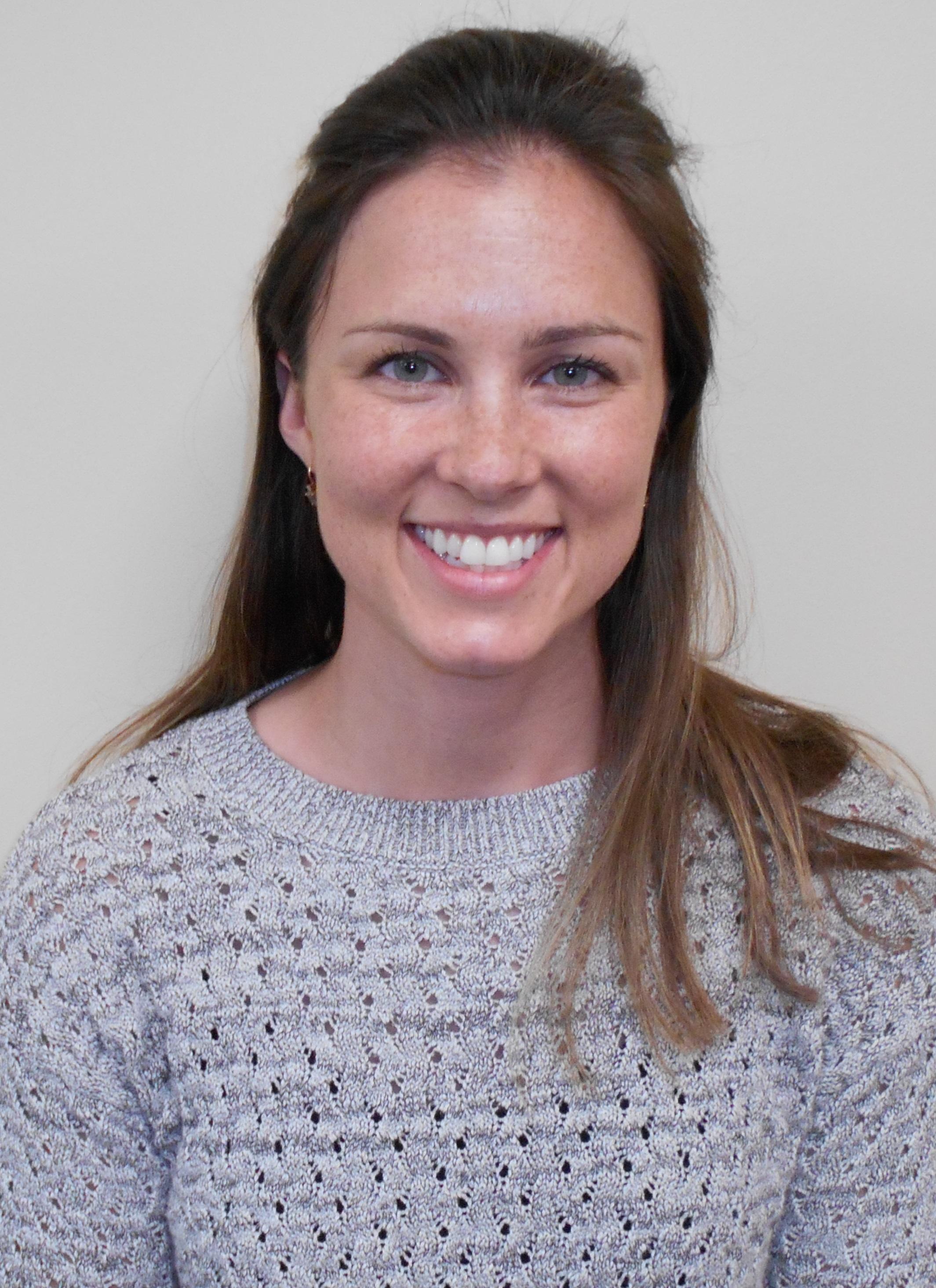 Katelyn Larsson, PA