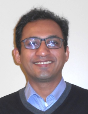 Manish Juneja, DMD