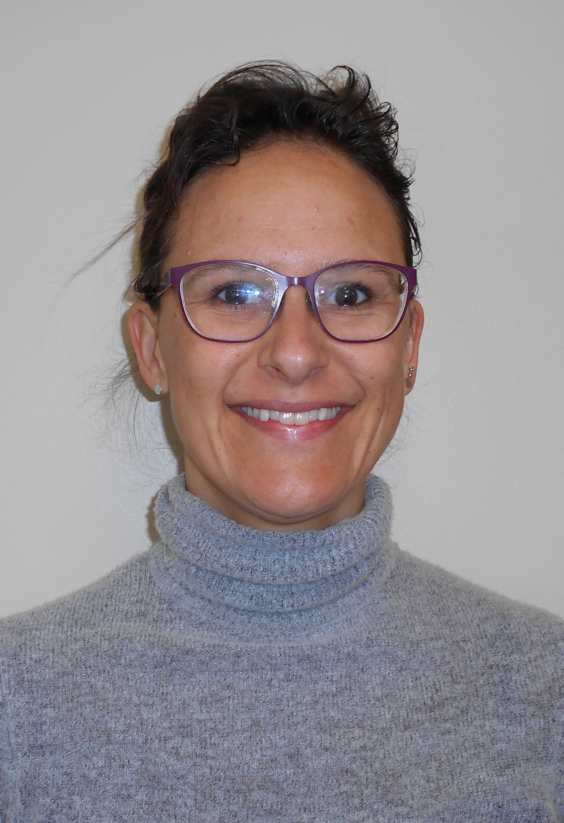 Nicole Siegert, MD